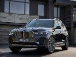 BMW X7 2019: мощный, стильный, технологичный