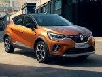 Renault Kaptur 2020 года - молодежный кроссовер с широкой палитрой цветов и современными опциями за 944 тысяч рублей