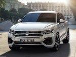 Volkswagen Touareg 2020 года - полноприводный и комфортабельный кроссовер с лучшим набором систем безопасности