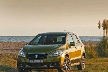 Suzuki SX4 2019 - комплектации и цены