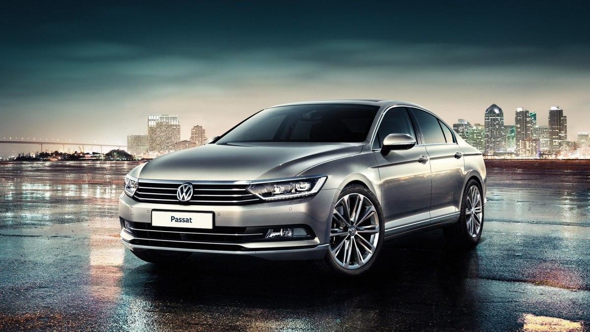 Volkswagen Passat 2019 – комплектации и стоимость
