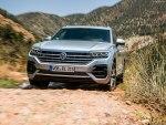 Volkswagen Touareg 2019 – стильный, дорогой, надежный