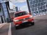 Volkswagen Tiguan 2019 – комплектации и стоимость
