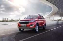 Конкурент Hyundai Santa Fe Grand за 1 миллион рублей: на российском авторынке доступен 7-ми местный кроссовер Lifan Myway