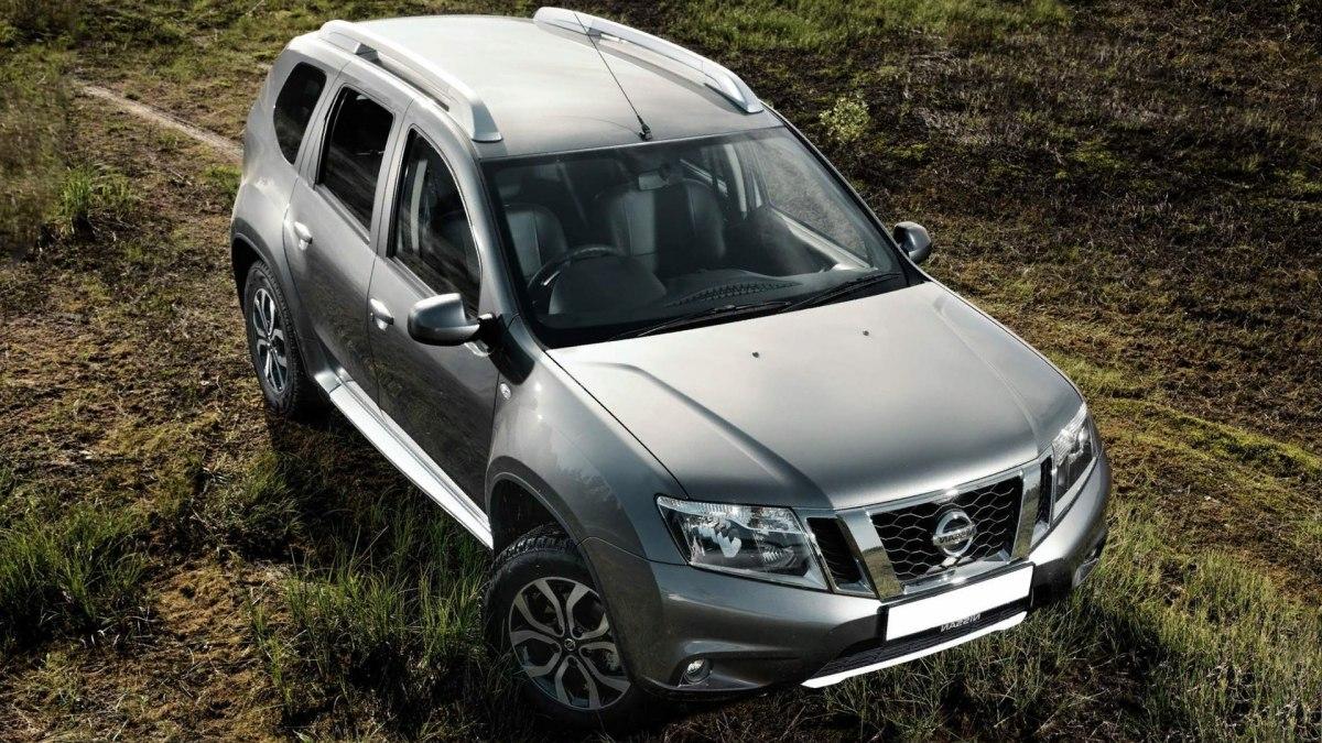 Nissan Terrano 2019 – долгожданное обновление, и видеоизмененный экстерьер