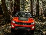 JeepCompass 2019 – сильный, мощный, идеальный для тяжелых условий эксплуатации