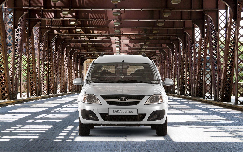 Lada Largus стала первой моделью с оборудованием от Renault. Опубликованы официальные подтверждения