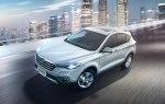 Сенсорный монитор, климат, полный электропакет за 1,15 миллиона рублей - новый FAW Besturn X80 2020 года