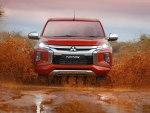 Mitsubishi L200 2019 – обновленный пикап с внедорожными качествами