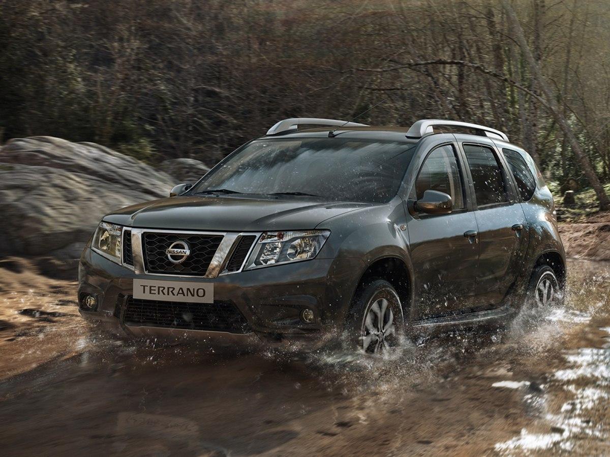 """Nissan Terrano 2020 года - рабочая """"лошадка"""" за 1 миллион рублей с полным приводом и необходимым набором опций"""