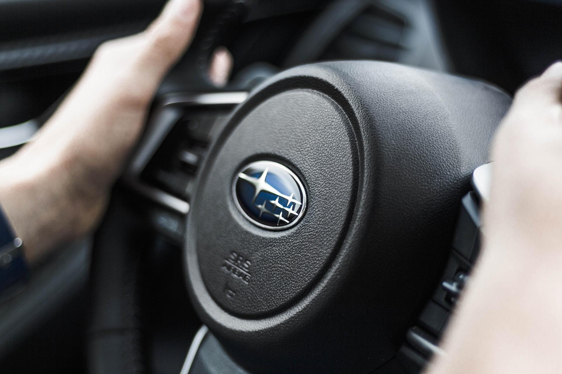 Российские дилерские центры Subaru предстанут перед покупателями в новом свете