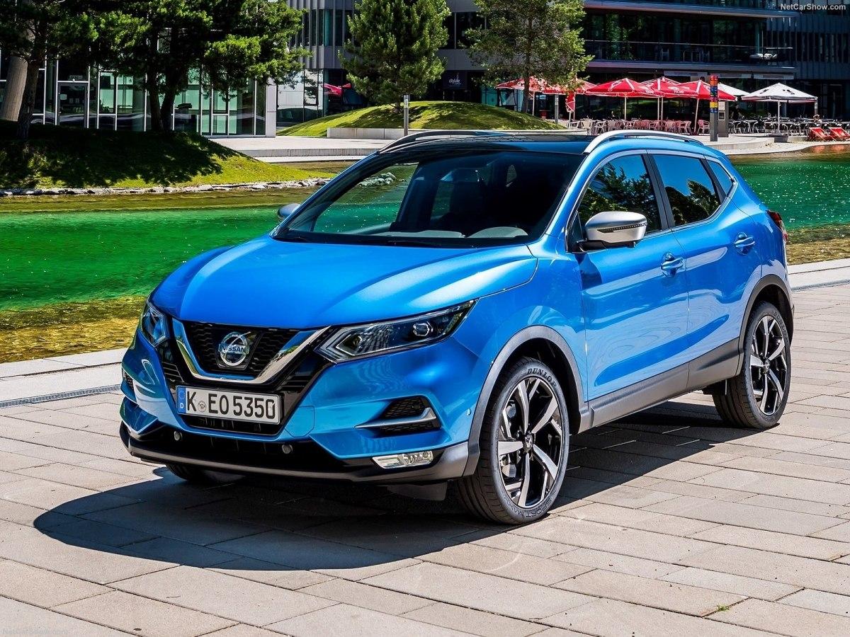 Nissan Qashqai 2020 года - салон повышенной комфортабельности, агрессивная внешность, мощные двигатели и богатое оснащение