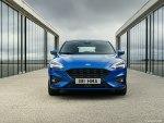 Ford Focus 2019 – новинка с улучшенными габаритами и свежей платформой