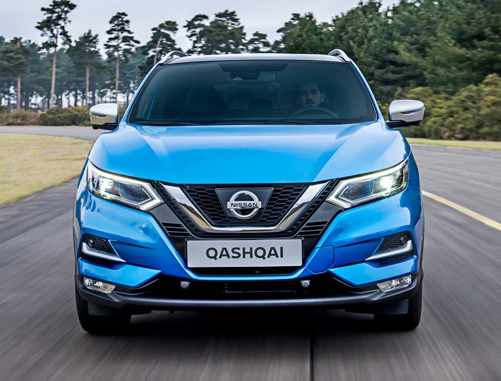 Renault Arkanа, Nissan Qashqai и другие кроссоверы 2019 года на российском рынке, заслужившие звания «лучших»