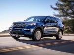 Новый Ford Explorer 2019 – инновации во всем, новый кузов, интерьер и множество технических опций