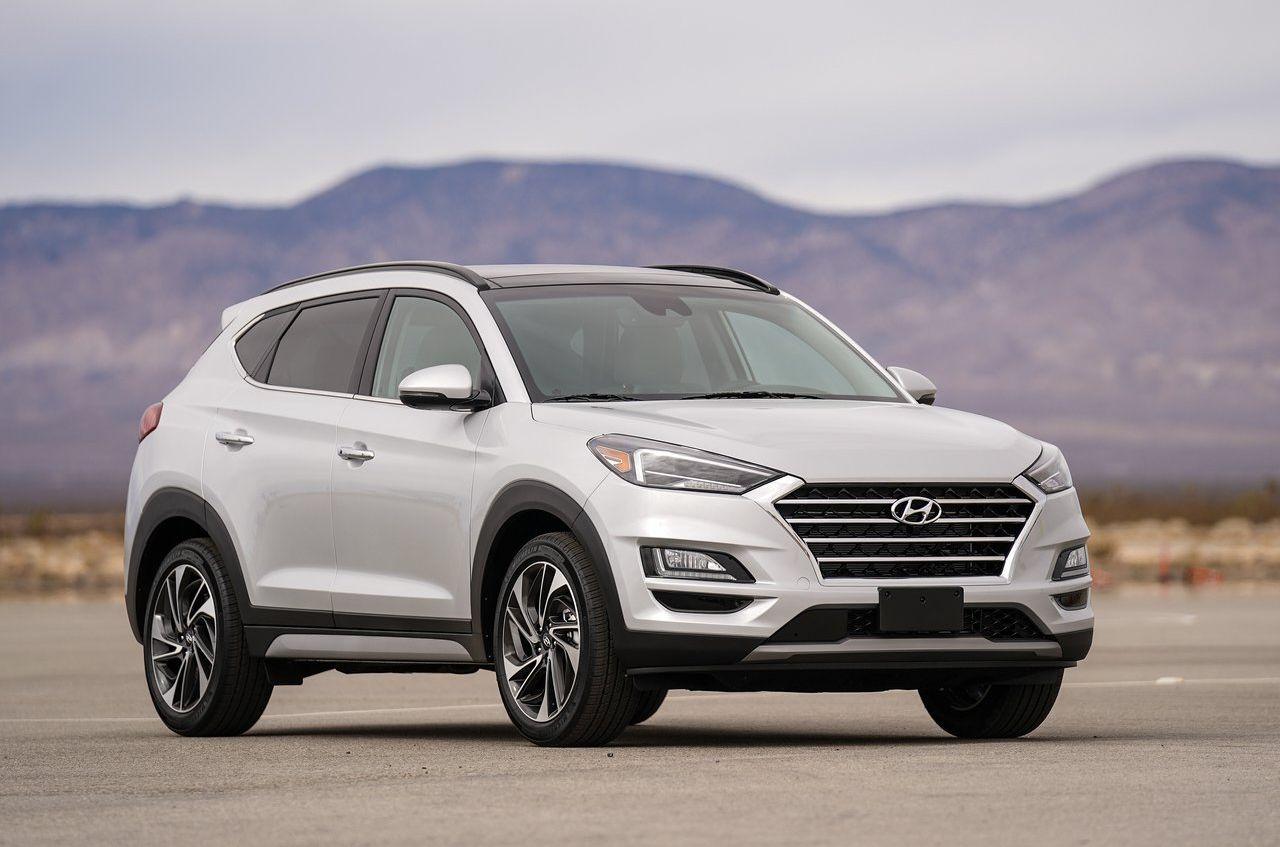 Hyundai Tucson 2019 в новом кузове, цены, комплектации, фото, видео тест-драйв
