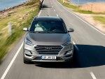 Hyundai Tuscon 2020 - улучшенный кроссовер с завидной динамикой, комфортными опциями и просторным салоном