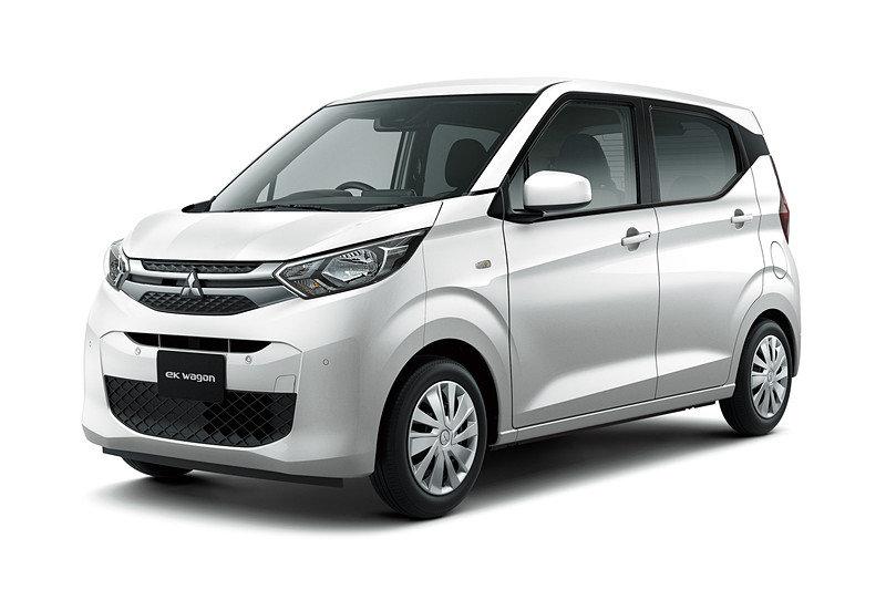 Практичные и вместительные авто: Mitsubishi и Nissan презентовали новые версии кей-каров