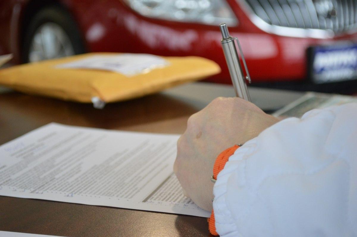 Возобновилась выдача льготных кредитов попрограмме «Семейный автомобиль»