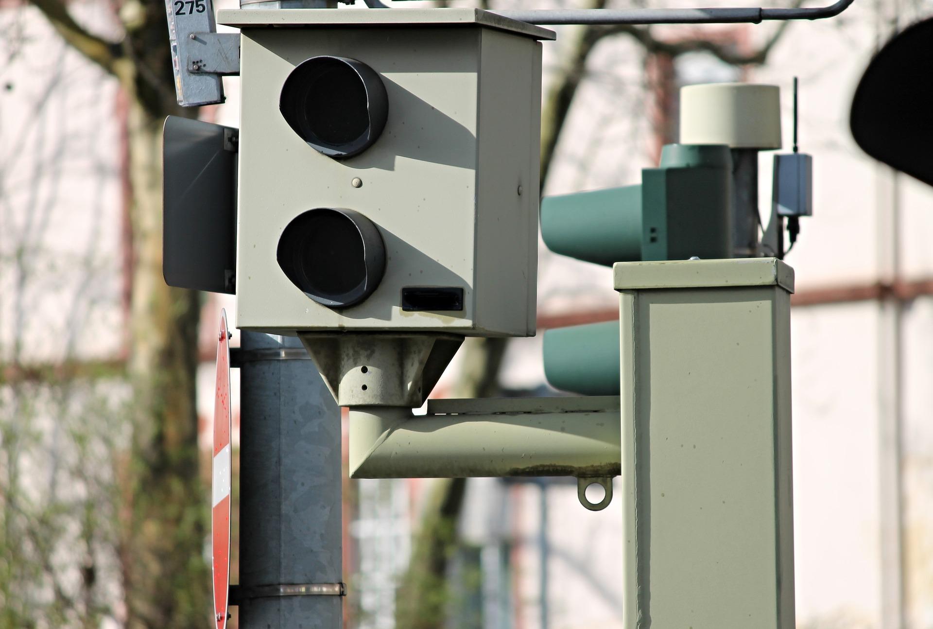 В РФ планируется существенное увеличение штрафов за превышение скорости