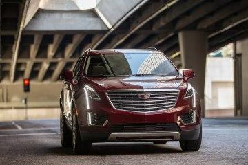 Новый Cadillac XT5 2019 - среднеразмерный кроссовер от премиум подразделения GM