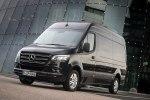 Новый Mercedes-Benz Sprinter 2019 -качество, заметное в деталях