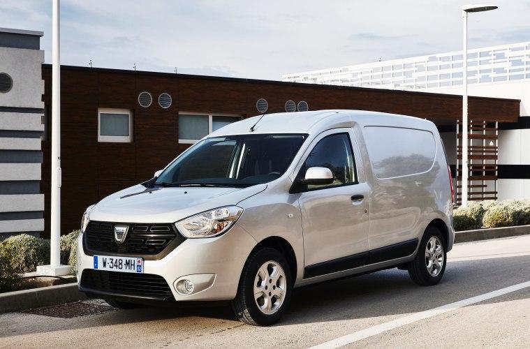"""С ним не придется лезть """"под каблук"""". Новый Dacia Dokker 2019 - проверенный """"каблучок"""" стал лучше и надежнее"""