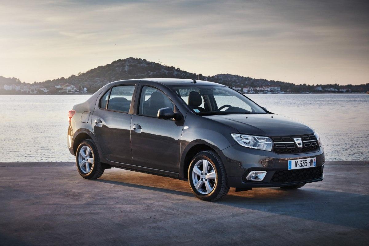 Новый Dacia Logan 2019 – разнообразие кузовов и современное оснащение