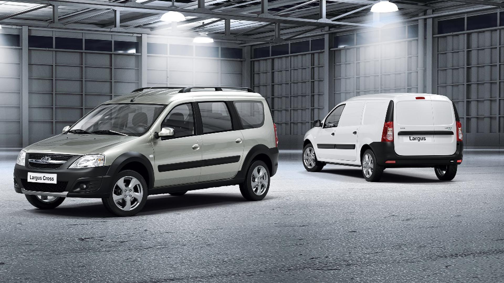 ТОП-5 отечественных автомобилей с ГБО, доступных к продаже в России