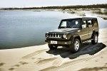 """Как купить новый """"Гелик"""" всего за 2 250 000 р.? 250 л.с., турбина, АКПП, камера, круиз, люк, парктроники, старт/стоп. Новый BAIC BJ80"""