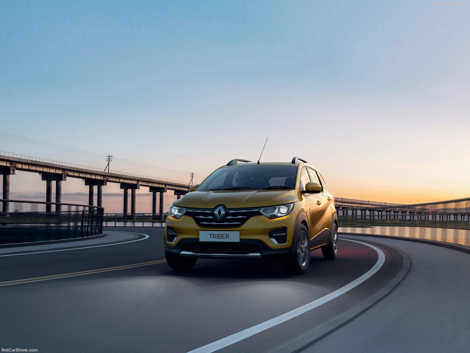Кроссовер от Renault за 428 000 рублей вышел на мировой рынок: эксперты ожидают появление новинки и в России