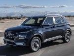 Hyundai Venue 2020 года - молодежный кроссовер компактного размера с четырьмя моторами по цене менее миллиона рублей