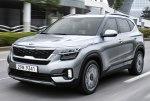 """Kia Seltos 2020 года - главный """"убийца"""" Nissan Qashqai и Hyundai Creta с турботором, полным приводом и расширенным списком оснащения"""