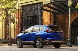 Идеальный кроссовер для города и бездорожья. Honda CR-V или Mazda CX-5: сравнение двух японцев.