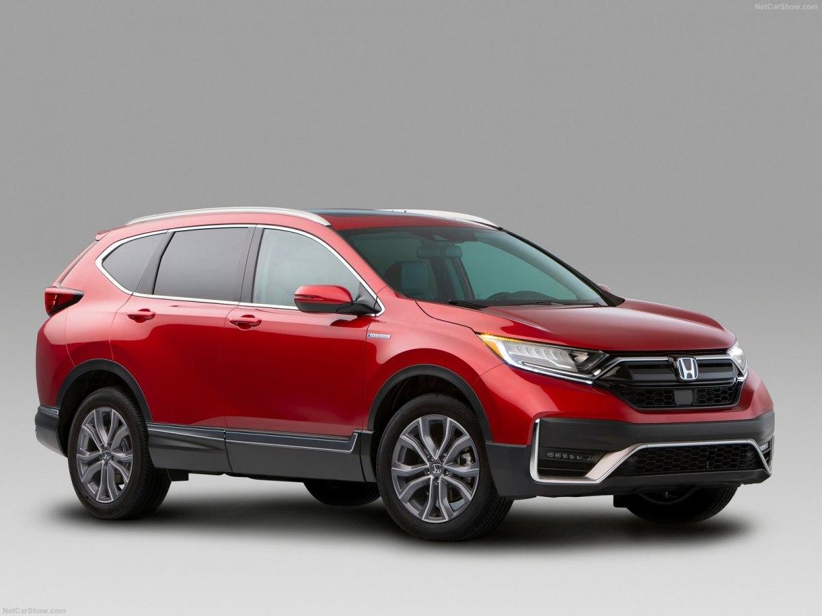Honda CR-V 2020 года - динамичный кроссовер с турбомотором, полным приводом и усовершенствованной электроникой