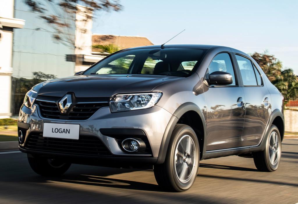 Когда надежные агрегаты и низкая цена важнее комфорта: новый Renault Logan 2021 года за 625 тысяч рублей