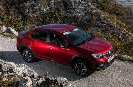 Renault Logan Stepway 2020 года - бюджетный седан с внедорожными способностями по цене от 686 тысяч рублей