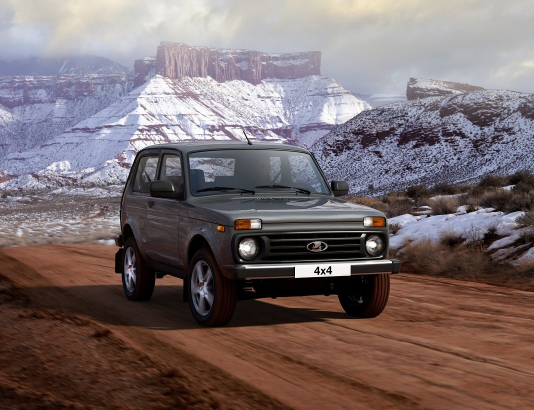 Отечественная Lada 4×4 оказалась надежнее BMW и Volkswagen: это подтверждают данные нового рейтинга