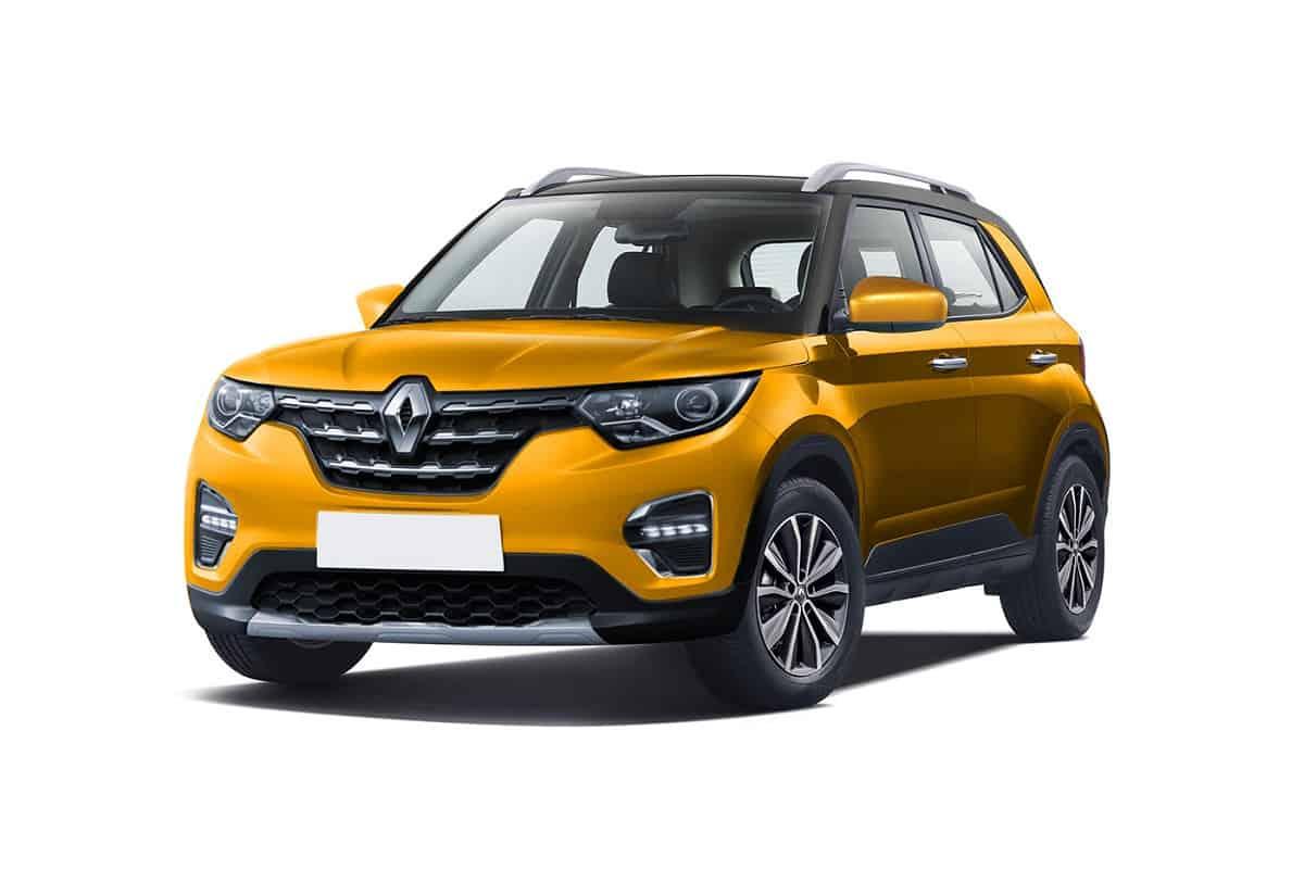 Ультрабюджетный кроссовер от Renault оставит позади Hyundai и Kia: новые подробности о презентации модели