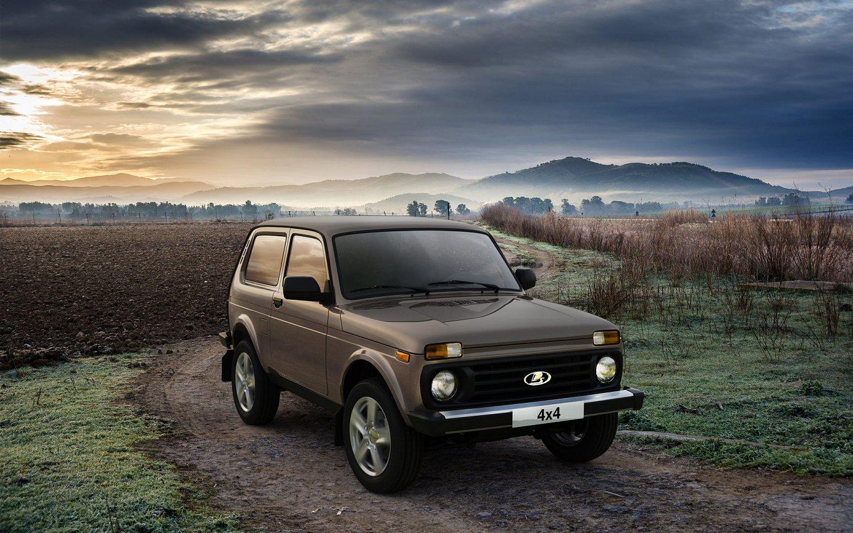 ТОП надежных внедорожников для России, которые стоят дешевле Lada Niva. Есть даже новые модели