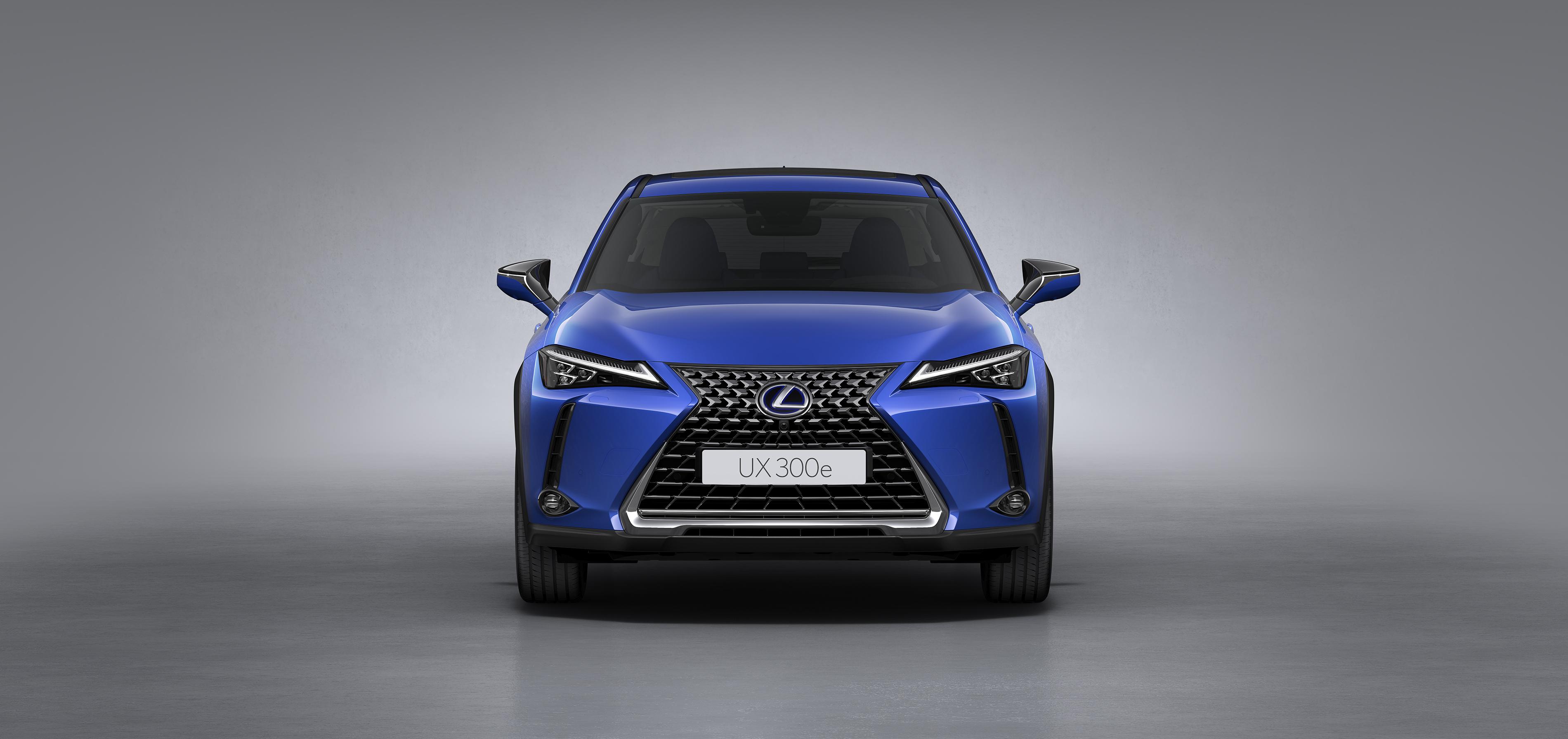 Вслед за Toyota, Lexus готовит принципиально новый кроссовер. Первая информация и дата дебюта