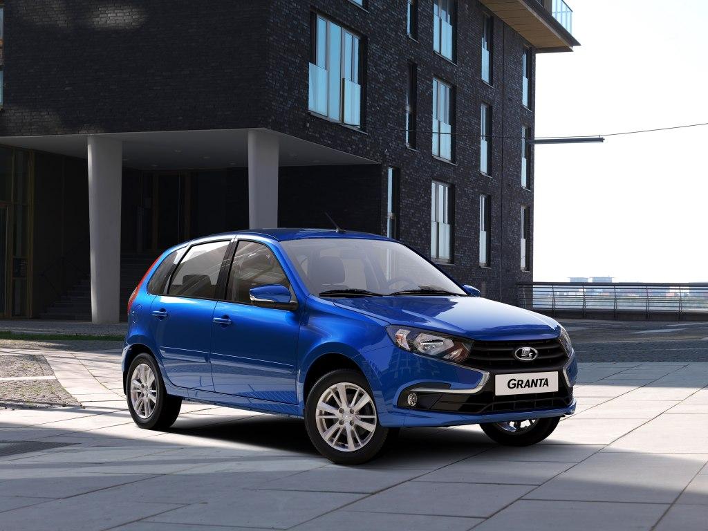 Lada Granta покидает российский авторынок: «АвтоВАЗ» пересматривает модельный ряд из-за снижения спроса