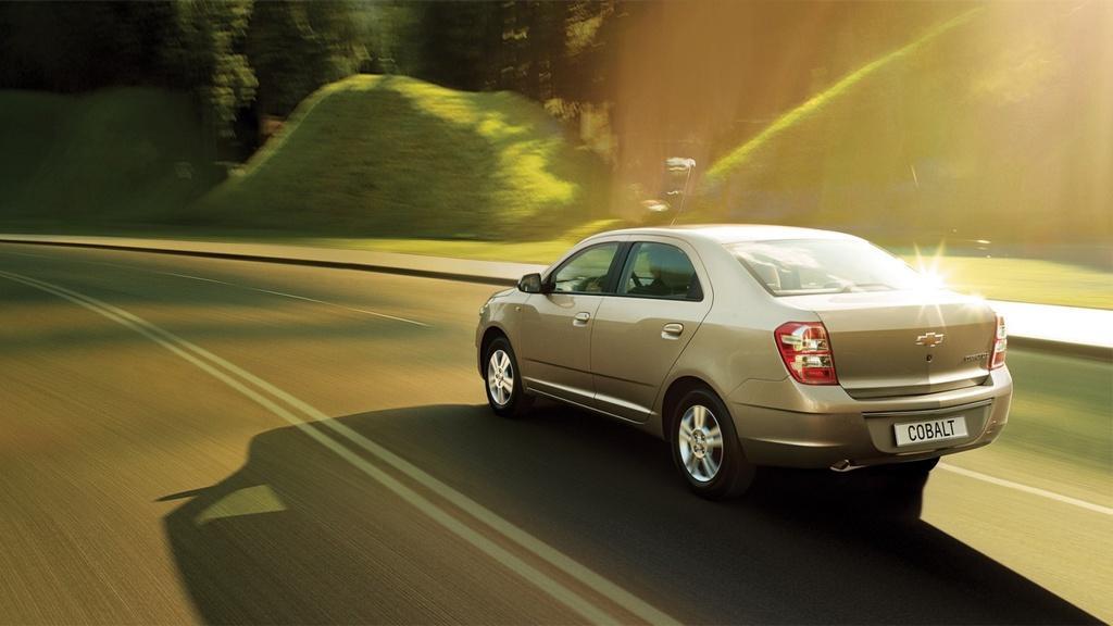 Chevrolet Cobalt 2020: в Россию вернулся бюджетный седан от GM