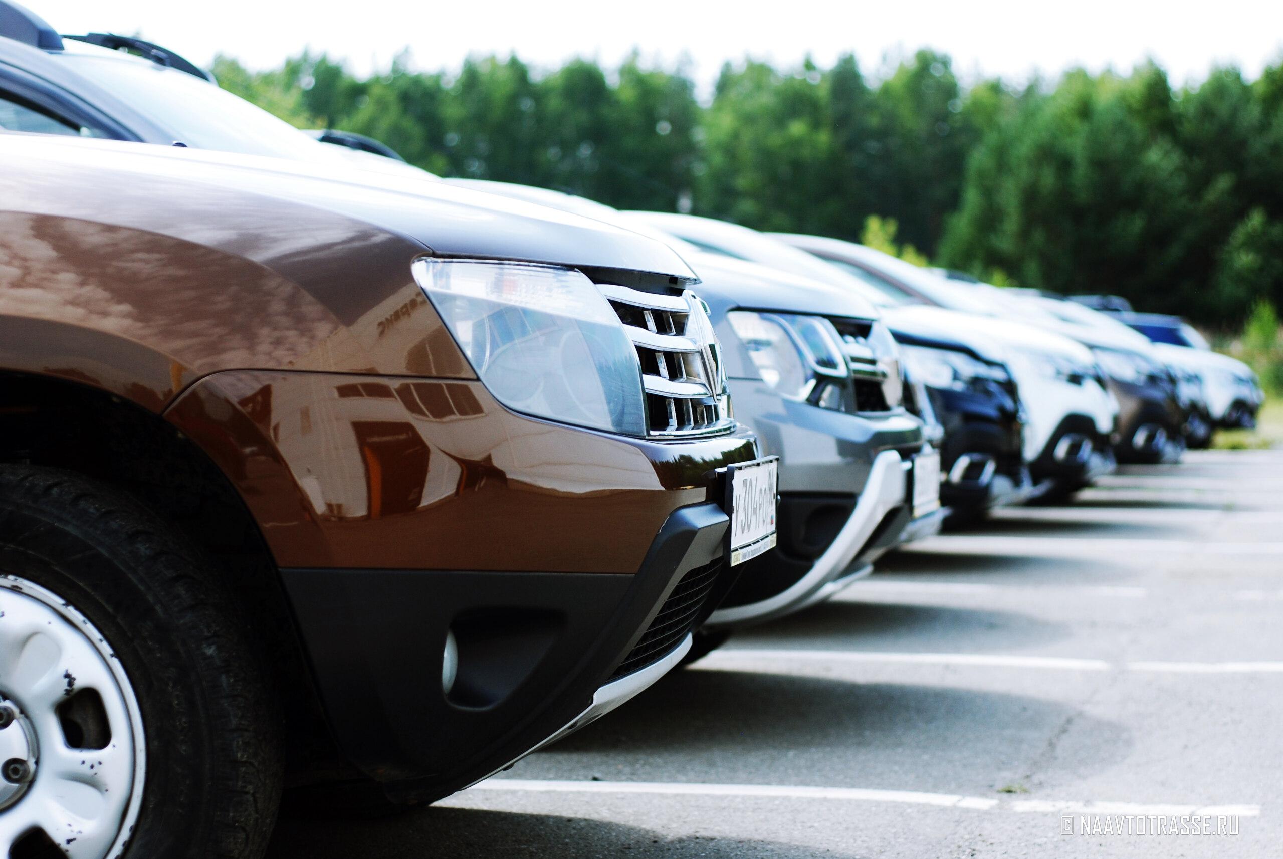 В России стали применять новую схему «развода» при покупке автомобиля. В ней замешаны сотрудники банков