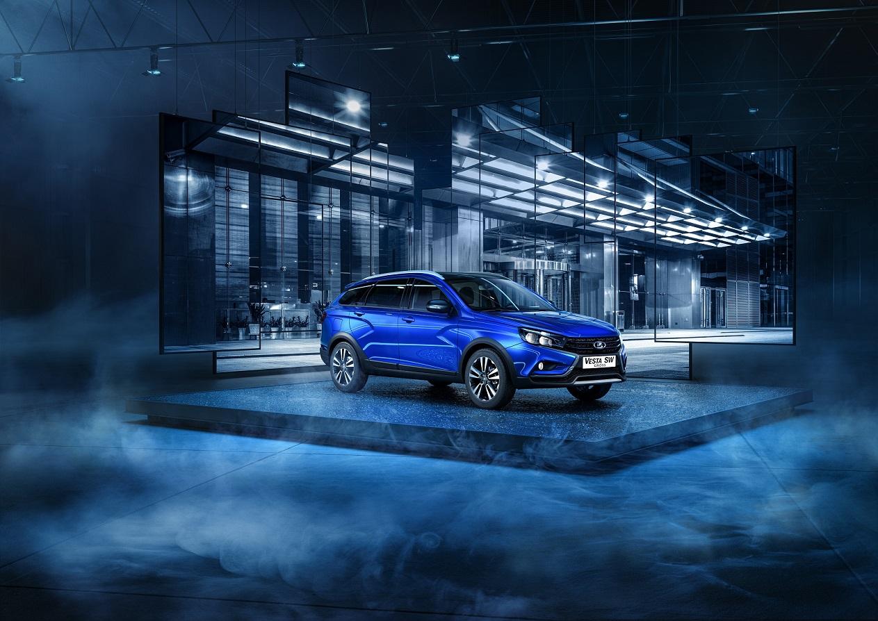 Lada Vesta показала, что она лучше новых Volkswagen Polo и Skoda Rapid. Опубликованы официальные данные