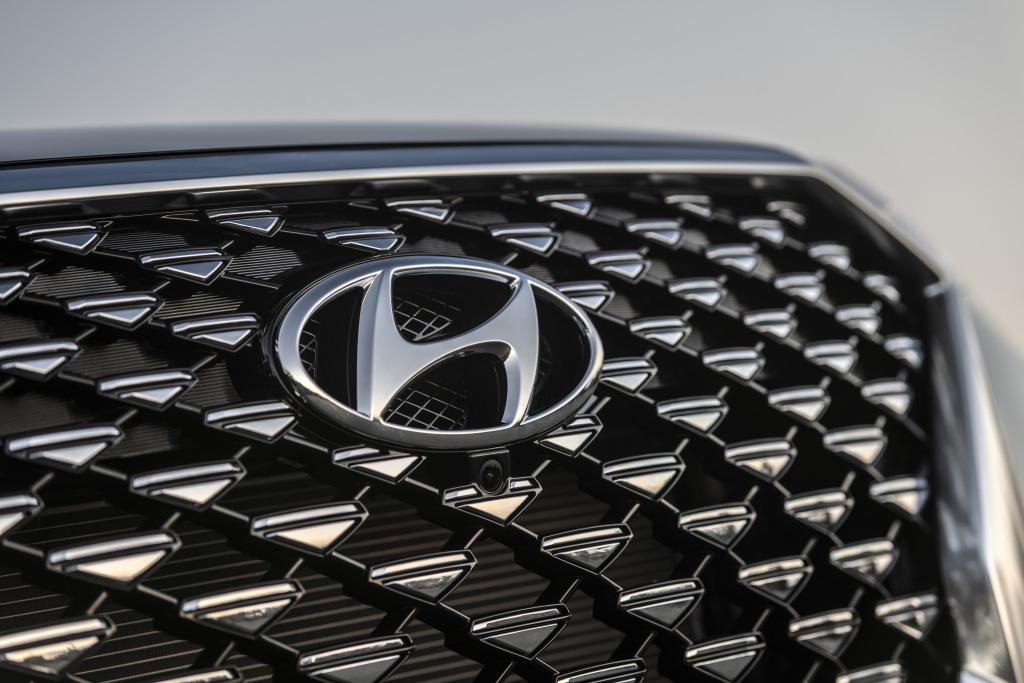 Hyundai поделилась информацией о своём компактном кроссовере Bayon