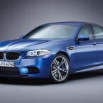 Объявлена цена БМВ М5 (BMW M5)