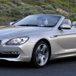 Cемейство 6-й серии BMW получит множество интересных новшеств