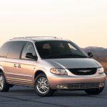 Крайслер (Chrysler) отозвал более 300 тысяч своих автомобилей