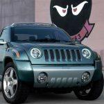Опубликован рейтинг самых худших автомобилей 2011 года